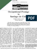 Carter y Sepulveda - Occupational prestige in Santiago ABS 1964.pdf