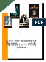 Ckatalogatalogue Penguin Readers