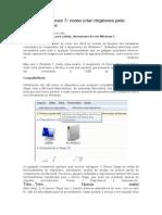 Dicas Do Windows 7 - Criar Ringtones