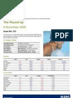 RBS - Round Up - 061109