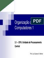 Cpu _