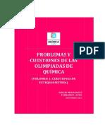 Cuestiones de Estequiometría, Olimpiadas de Química, Vol 1 (2011) - Pag 268_Parte1