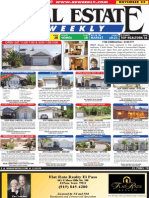Real Estate Weekly Nov. 5, 2009