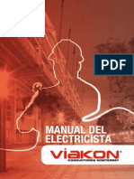 Manual Electricista Viakon 2014