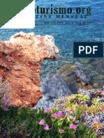 Cabo de Palos Revista Fototurismo.org Magazine Mensual Num 13 - Mayo 2014