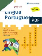 23282870 Passatempos Portug 6ano