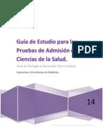Guía de Biología y Educación Para La Salud. Versión Para Imprimir (1)