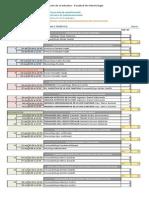 Calendario Diploma c (Resumen) Calendario