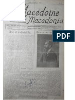 15 Mart 1919 Macedoine