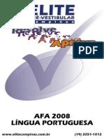 AFA2008 Por