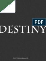 Destiny Capitulo 1