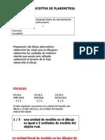diapositiva dibujo tecnico