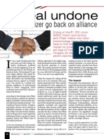 Biocon-Pfizer Deal - BioSpectrum April 2012 - Kapil Khandelwal - EquNev Capital