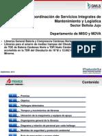 Presentacion LIBRANZA Gral Cardenas Norte 21-Oct-13