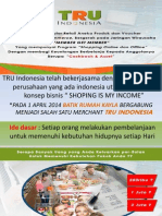 Franchise Bisnis Batik Rumah Kayla & Tru Indonesia