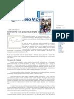 Controle PID Com Aproximação Digital Para Utilização No PIC - O Blog Do Marcelo