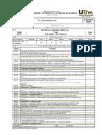 Plano Aula 2014-1 ET76C