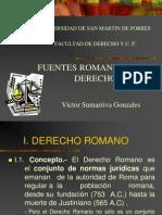 f. Romanicas