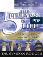 5PillarsofLife eBook