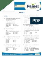 Álgebra_sem 4 Tarea