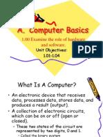 1.00 Powerpoint Presentation