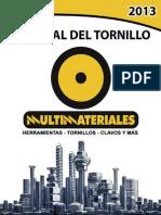 Manual Del Tornillo 13 Br