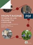 Bilancio Fine Mandato Montaione Web