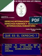 Dd.hh y Dih-convenio de Ginebra (1)