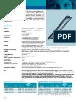 FTL Lumiaire Datasheet