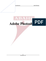 Adobe Photoshop2014