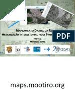Mootiro Maps