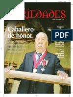 VARIEDADES-20 = Caballero de Honor