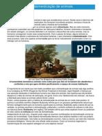 Como Funciona a Domesticação de Animais.pdf