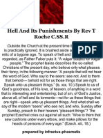 Hell And Its Punishments by Rev T. Roche C.SS.R