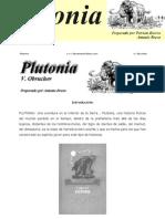 Plutonia - V Obruchev