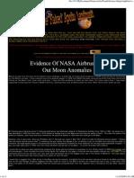 The Apollo Hoax - moon landing