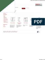 Perfil de Aço - Portal Metálica