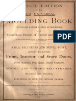 The Moulding Book
