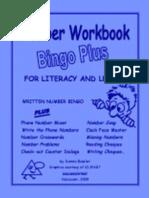 Number Workbook PDF