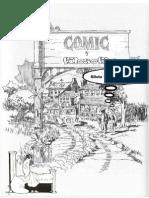 Comic y Filosofia Silvia Ortega