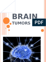 Brain Tumors PPT