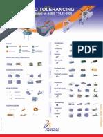 3DTolerancing Poster A1