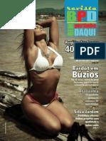 Revista BPD - Bem Pertinho Daqui - Fevereiro/2014