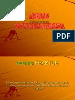 Ortopedi Emer