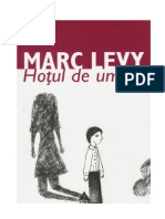Marc Levy - Hotul de Umbre