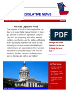 psi state legislative news volume 1 2