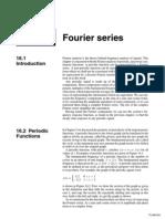 Series de Fourier, Inglés