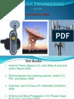 15737 Antenna Engineering