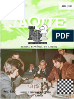 Revista Jaque 112