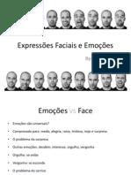Expressões Faciais e Emoções 2